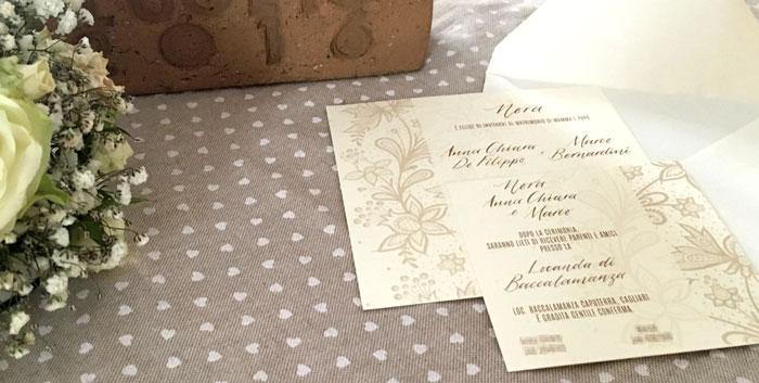 Un artisan qui crée des pièces uniques - Mes faire-parts de mariage en calligraphie - Avis Client
